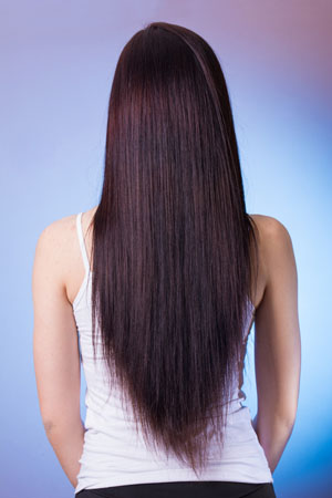 Brazilian Blowout Photo